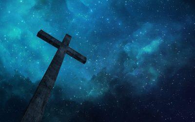 Crucea lui Bogdan din Pasul Vâlcan