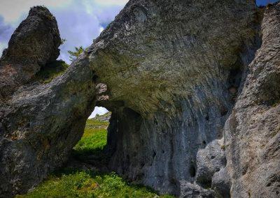 Drumeții la Urieșul IORGOVAN 4