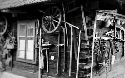 Muzeul Momârlanilor de pe Slătioara