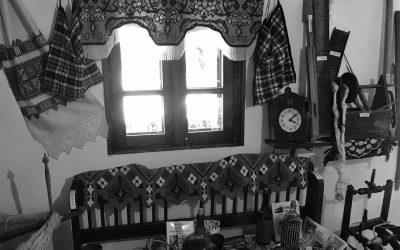 Muzeul Satului Momârlănesc