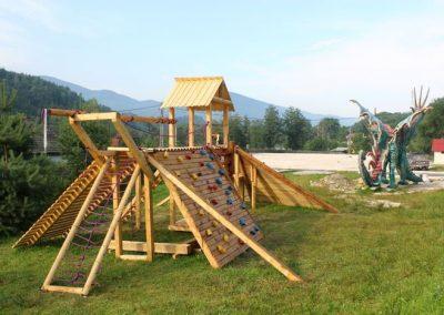 Parcul pentru copii 3