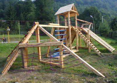 Parcul pentru copii 4
