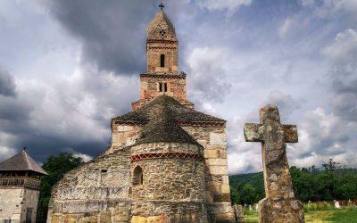 Biserica Densuş