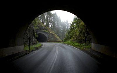 Drumul din Parâng