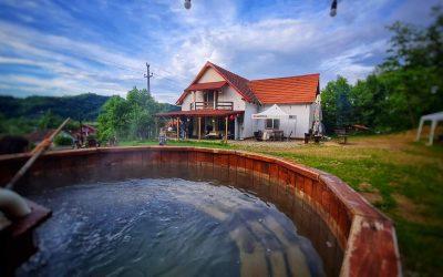 """Casa """"La Gălățanu"""""""