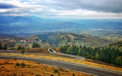 Drumul spre muntele lui PROMETEU