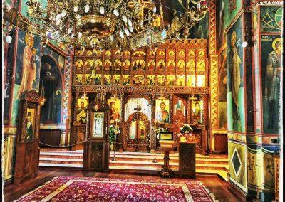 Mănăstirea LAINICI 5