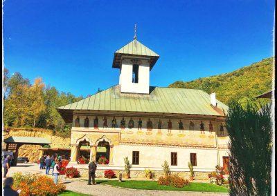 Mănăstirea LAINICI 7